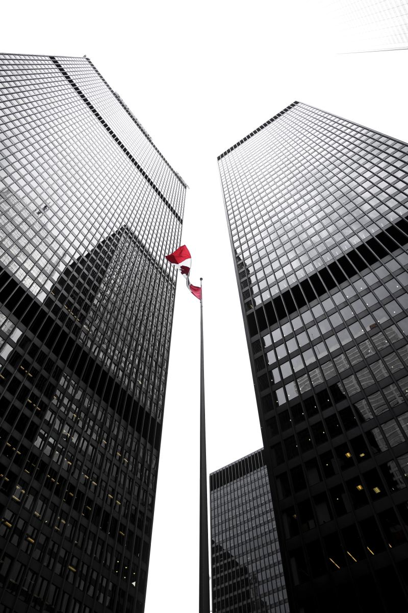 World Bank 'Ease of Doing Business' Ranks Canada Dismally, Again